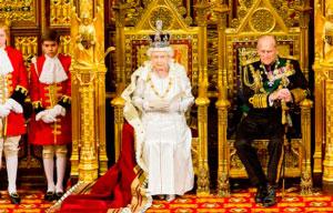 Законодатели Англии Предложили Королеве Мыслить Лучше Предпринимателя.