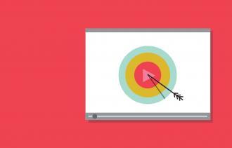 Видео это эффективный инструмент маркетинга.