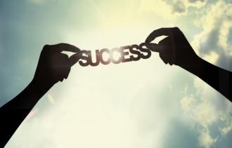 Разница между успешными и очень успешными людьми.