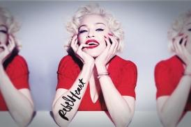 7 Вдохновляющих Уроков от Мадонны.