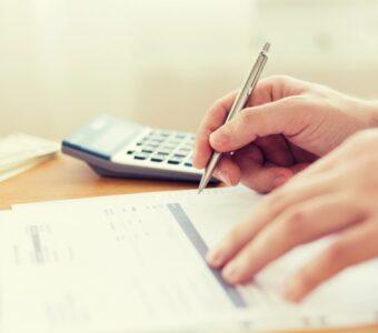 Возможные 12 финансовых ошибок имевших место в вашей компании.