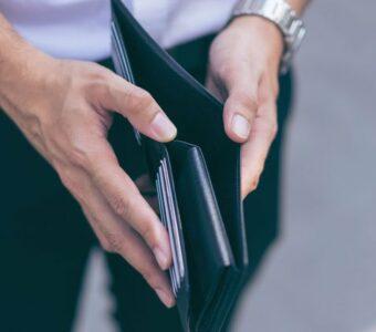 Если у вас нет денег в банке, что-то может случиться с вашим бизнесом.